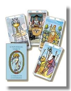 Tarot &amp; Spdom
