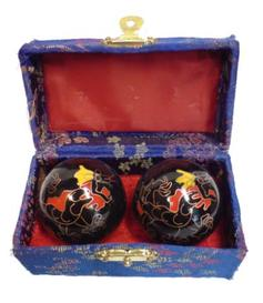 Baoding Balls - Dragon, 40mm