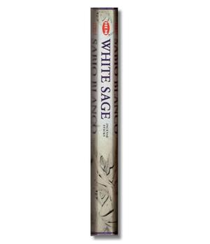 Incense Sticks | HEM - White Sage
