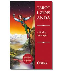 Tarot i zens anda - lr dig livets spel