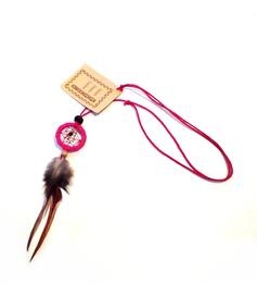 Dreamcatcher Necklace 2cm