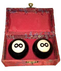 Baoding Balls - Infinity 45mm