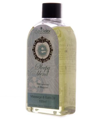 Sleepy Blend  | Grapeseed with Lavender & Marjoram - 100ml