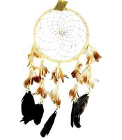 Dreamcatcher Pearls - Cream 20cm