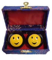 Baoding Balls - Smile 40mm