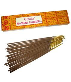 Incense Sticks | Goloka - Nag Champa