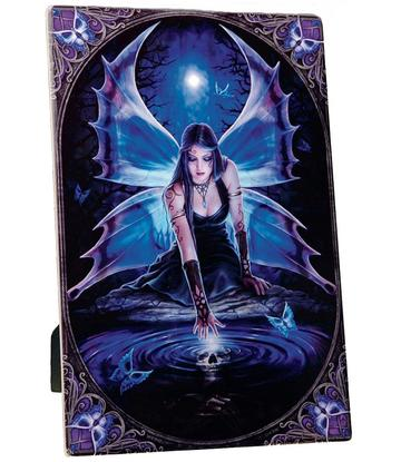 Anne Stokes | Art Tile - Immortal Flight, large